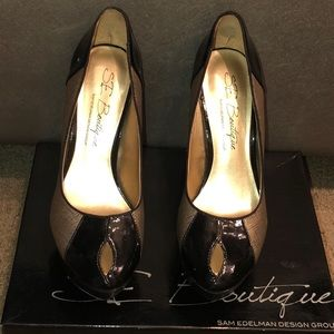 SE Boutique by Sam Edelman Designs